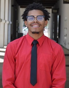 Caleb Matthews - Volunteers Chair Major - Aerospace Engineering nsbesdsu.volunteerschair@gmail.com
