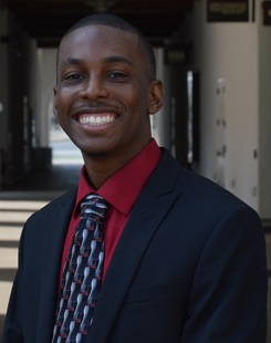 Malcolm Gordon - Programs Chair Major - Computer Engineering Contact: nsbesdsu.programschair@gmail.com